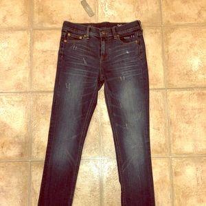 Jcrew Jeans size 26